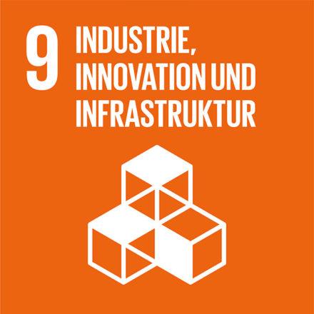 Widerstandsfähige Infrastruktur und nachhaltige Industrialisierung