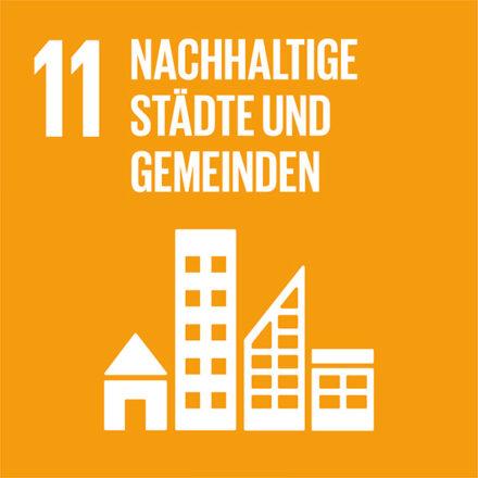 Nachhaltige Städte und Siedlungen